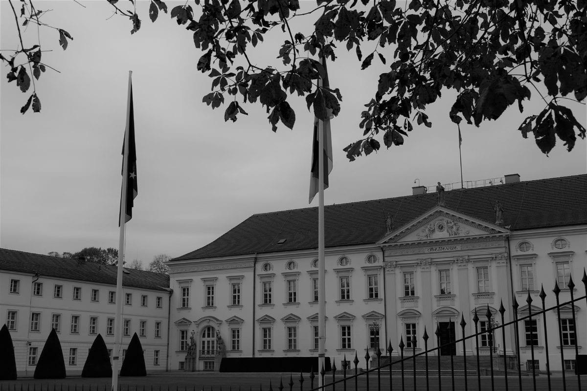 Schloss Bellevue 1