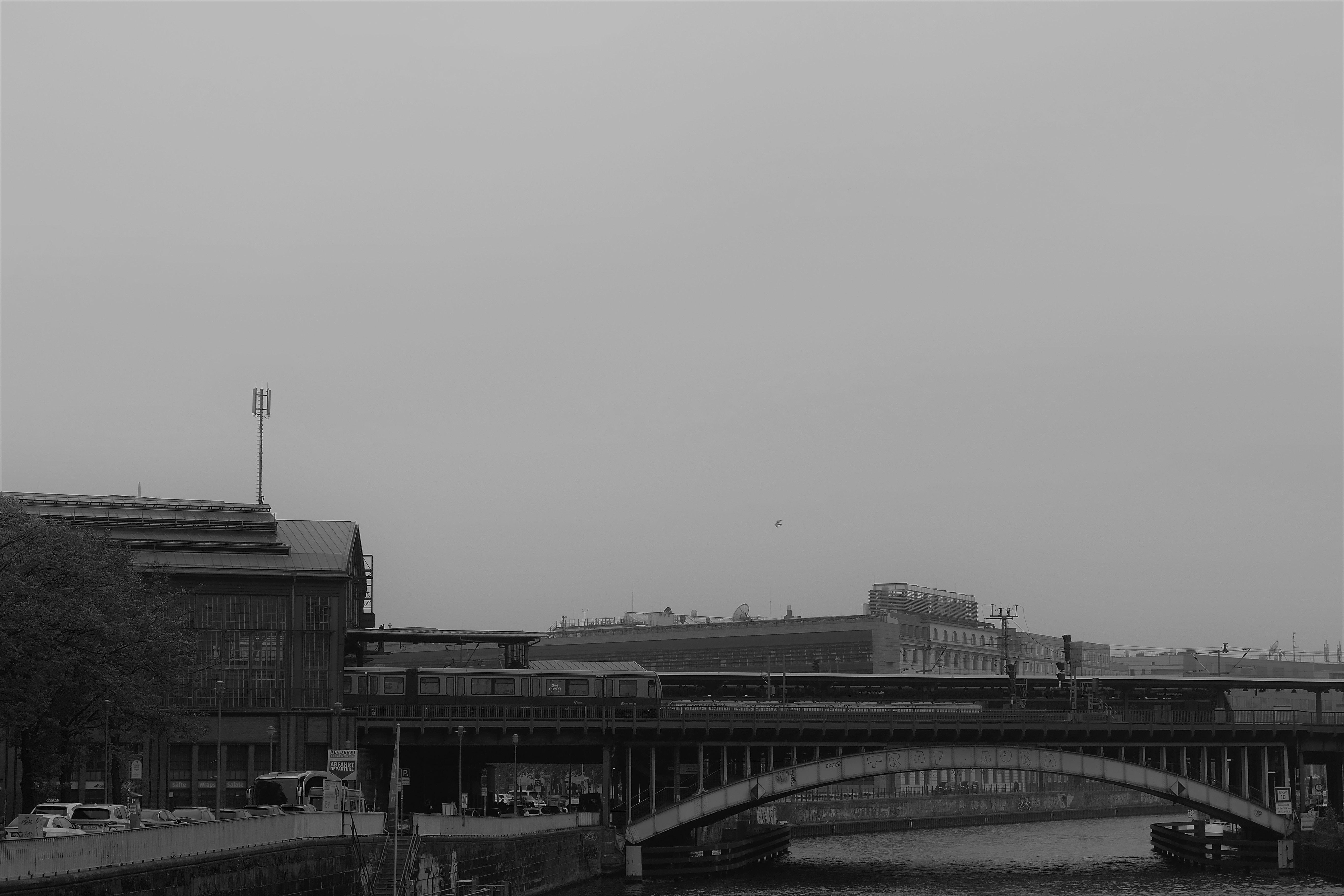 Berliner Sehenswürdigkeiten 6