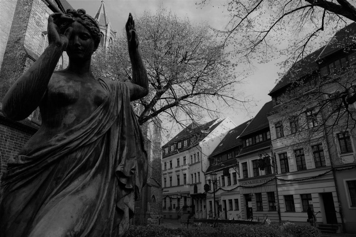 Sehenswürdigkeiten Berlin 1