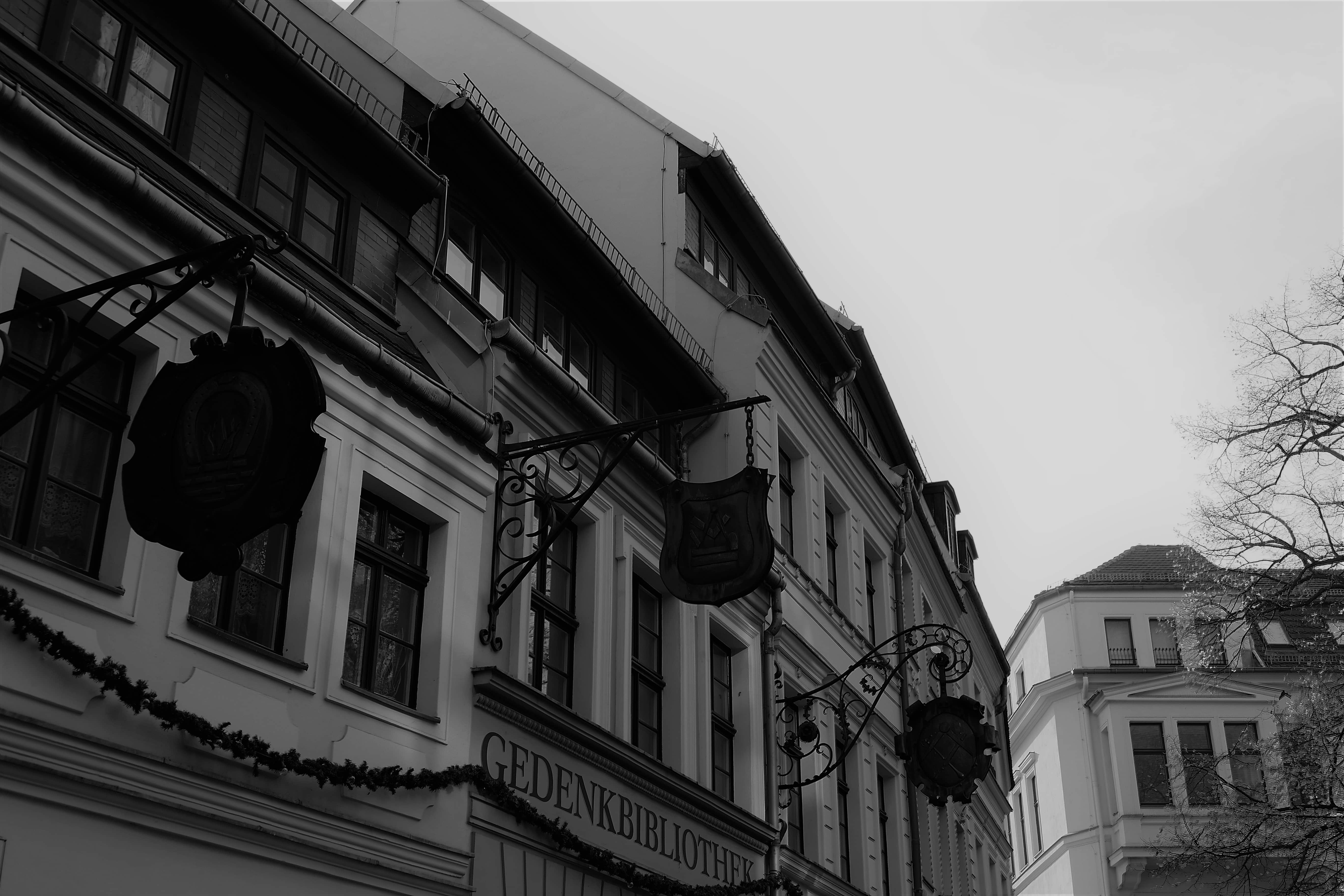 Nikolaiviertel 1