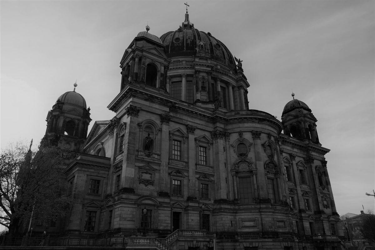 Sehenswürdigkeiten Berlin 2