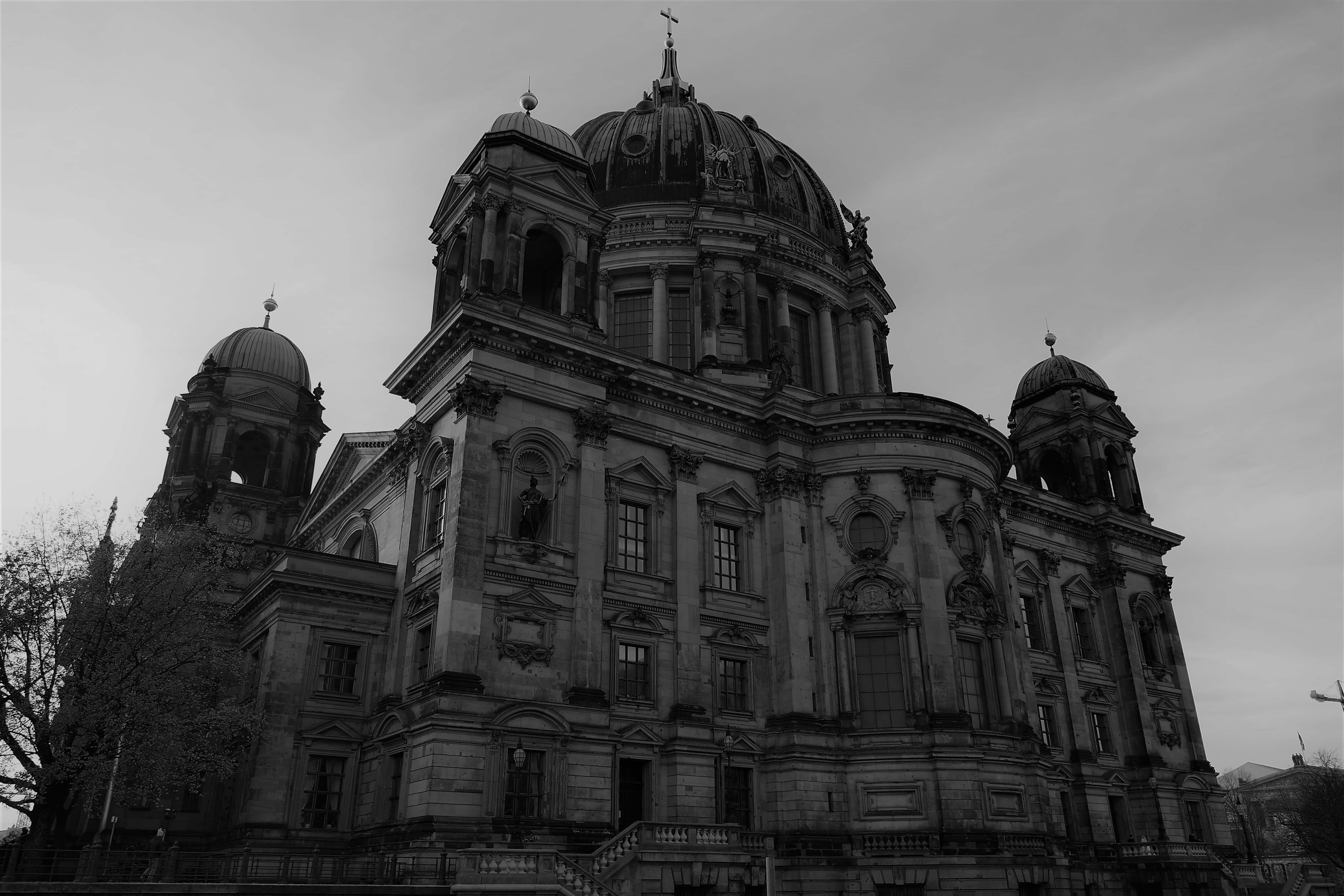 Berliner Sehenswürdigkeiten 7