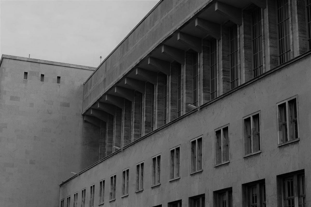 Flughafen Tempelhof 1