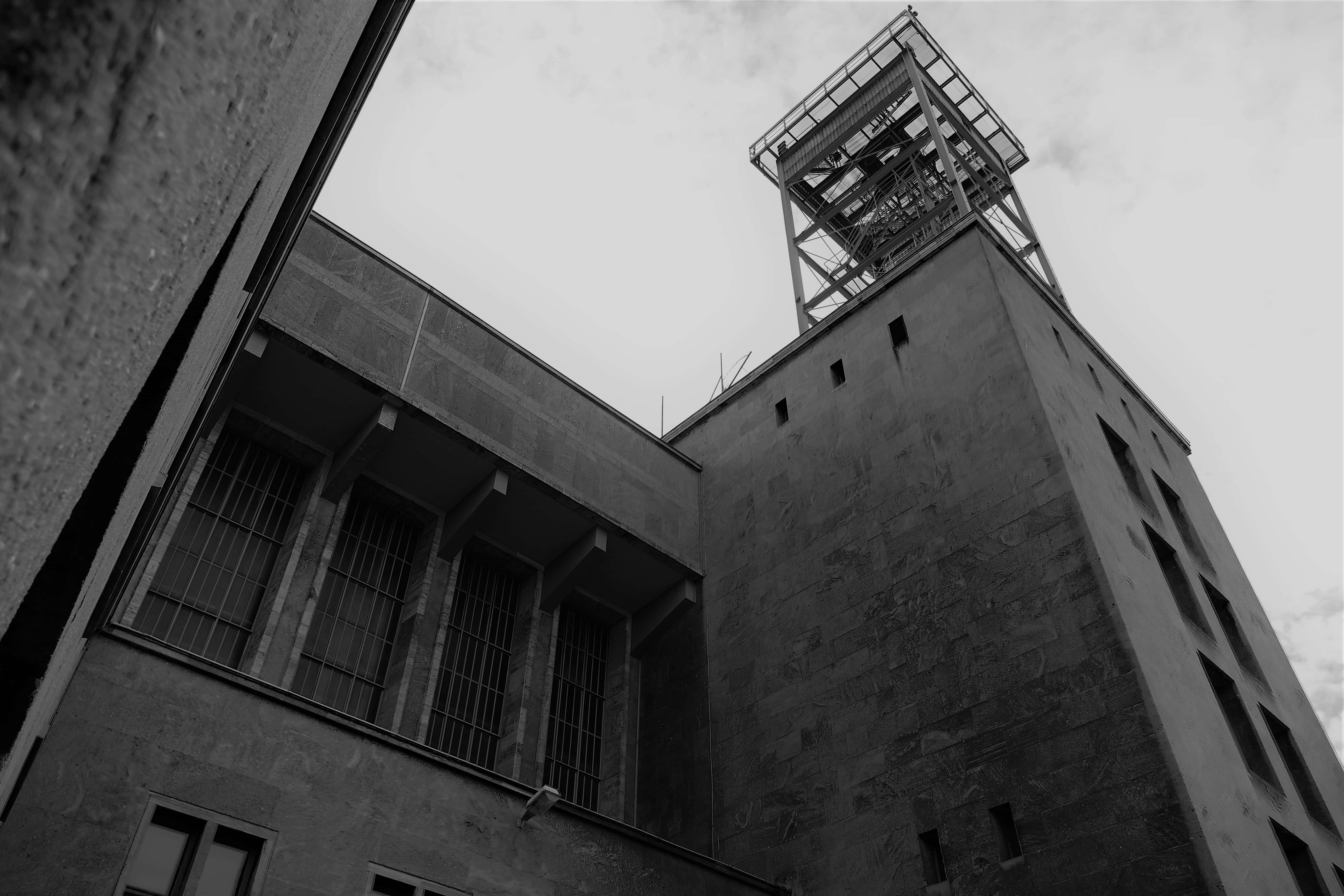 Flughafen Tempelhof 2
