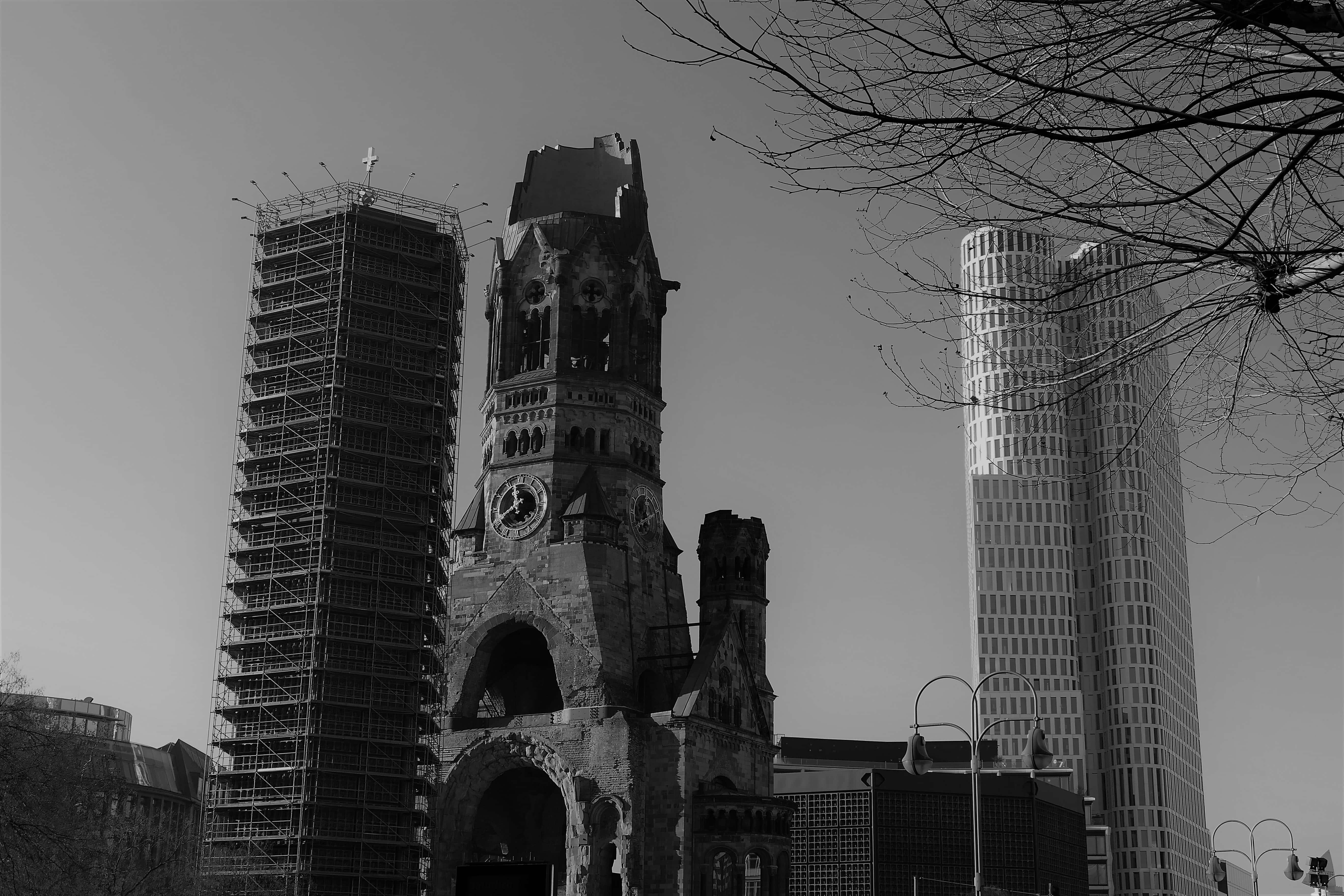 Berliner Sehenswürdigkeiten 25