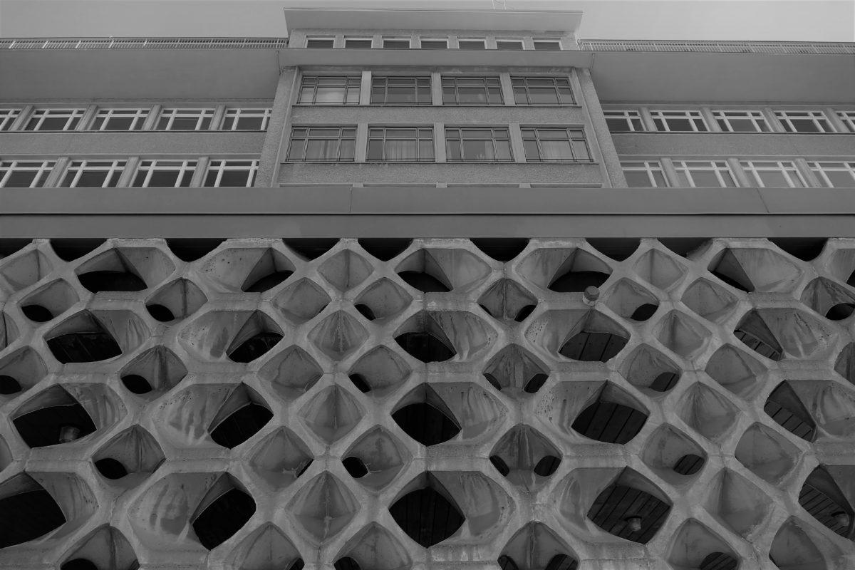 Gedenkstätte Normannenstraße (MfS, Stasi-Zentrale) 2