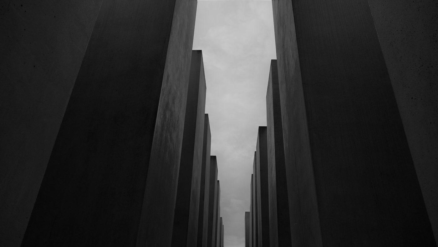 Holocaust-Mahnmal 2
