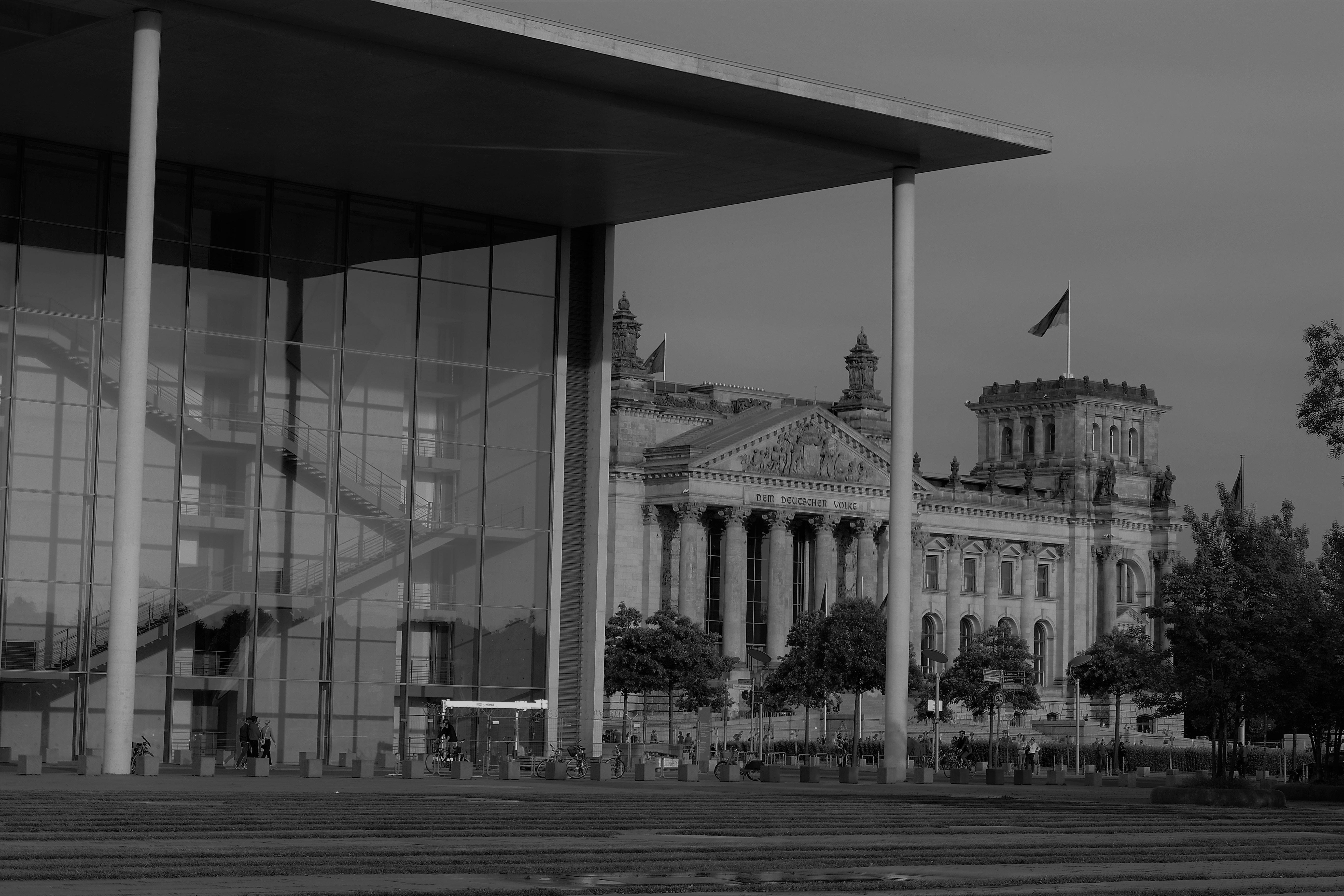 Regierungsviertel Berlin 2