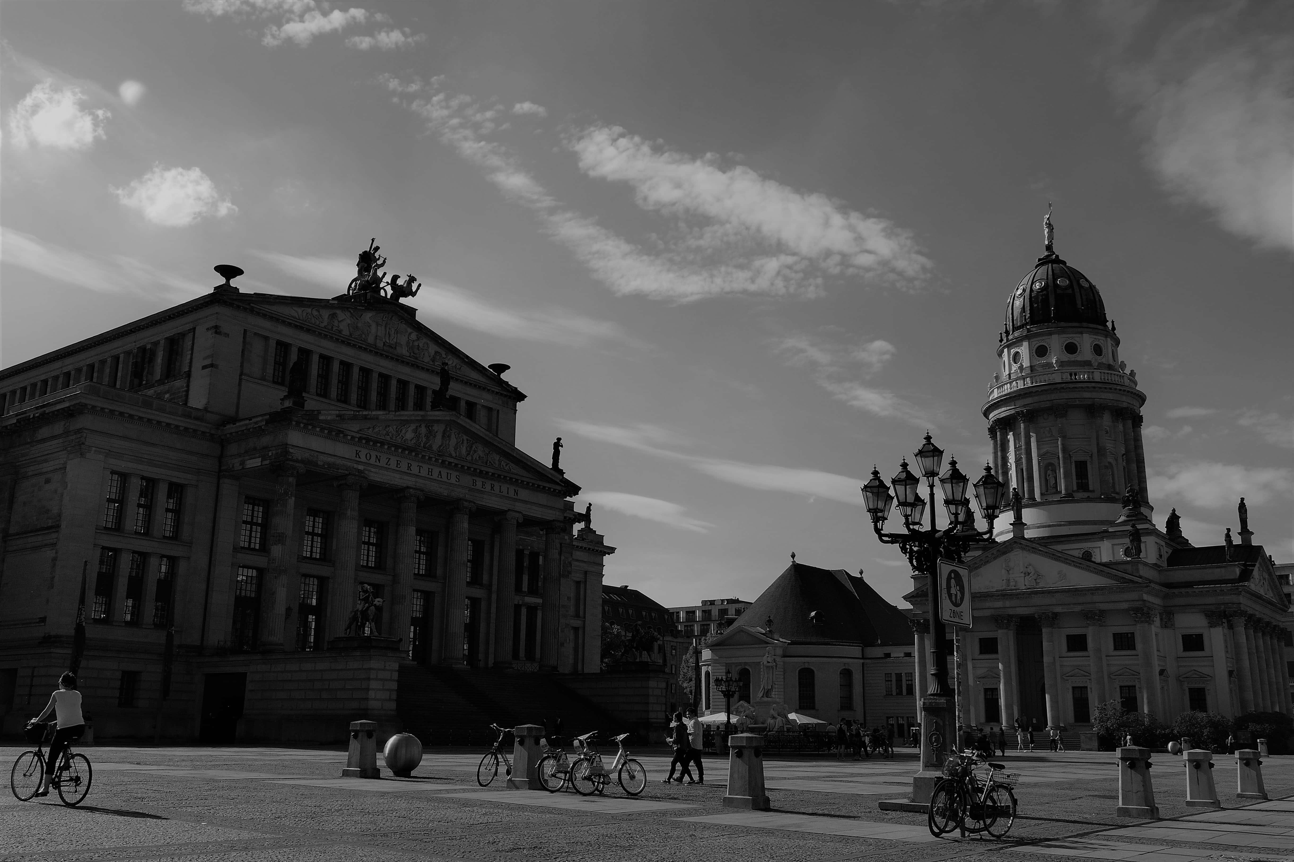 Berliner Sehenswürdigkeiten 29