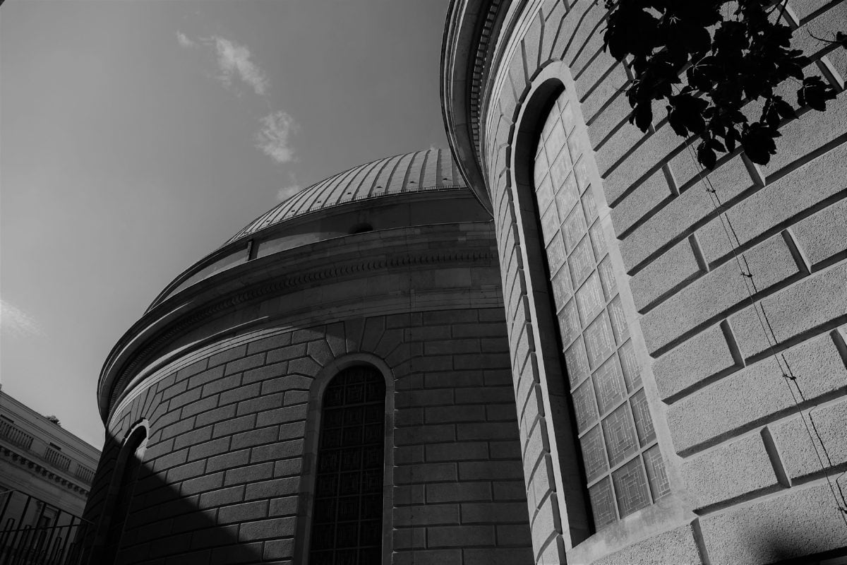 St. Hedwigs-Kathedrale 1