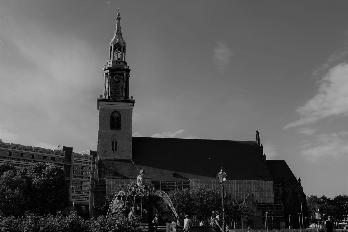 Marienkirche Berlin 1