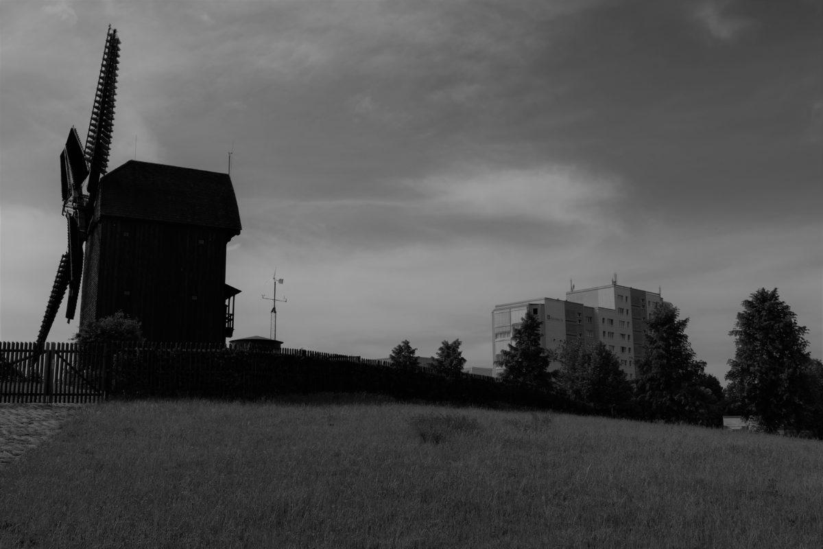 Bockwindmühle Marzahn 2