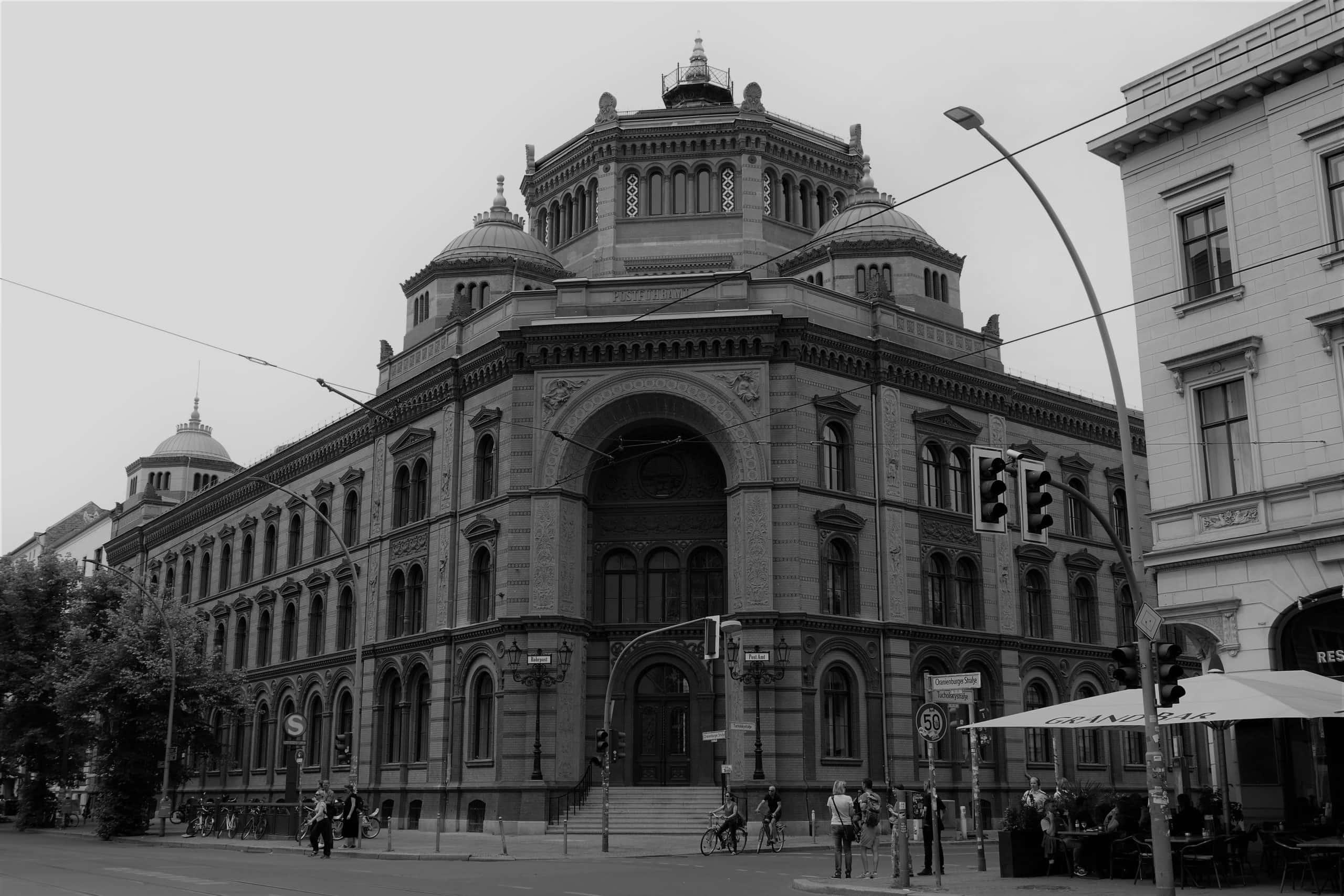 Berliner Sehenswürdigkeiten 63