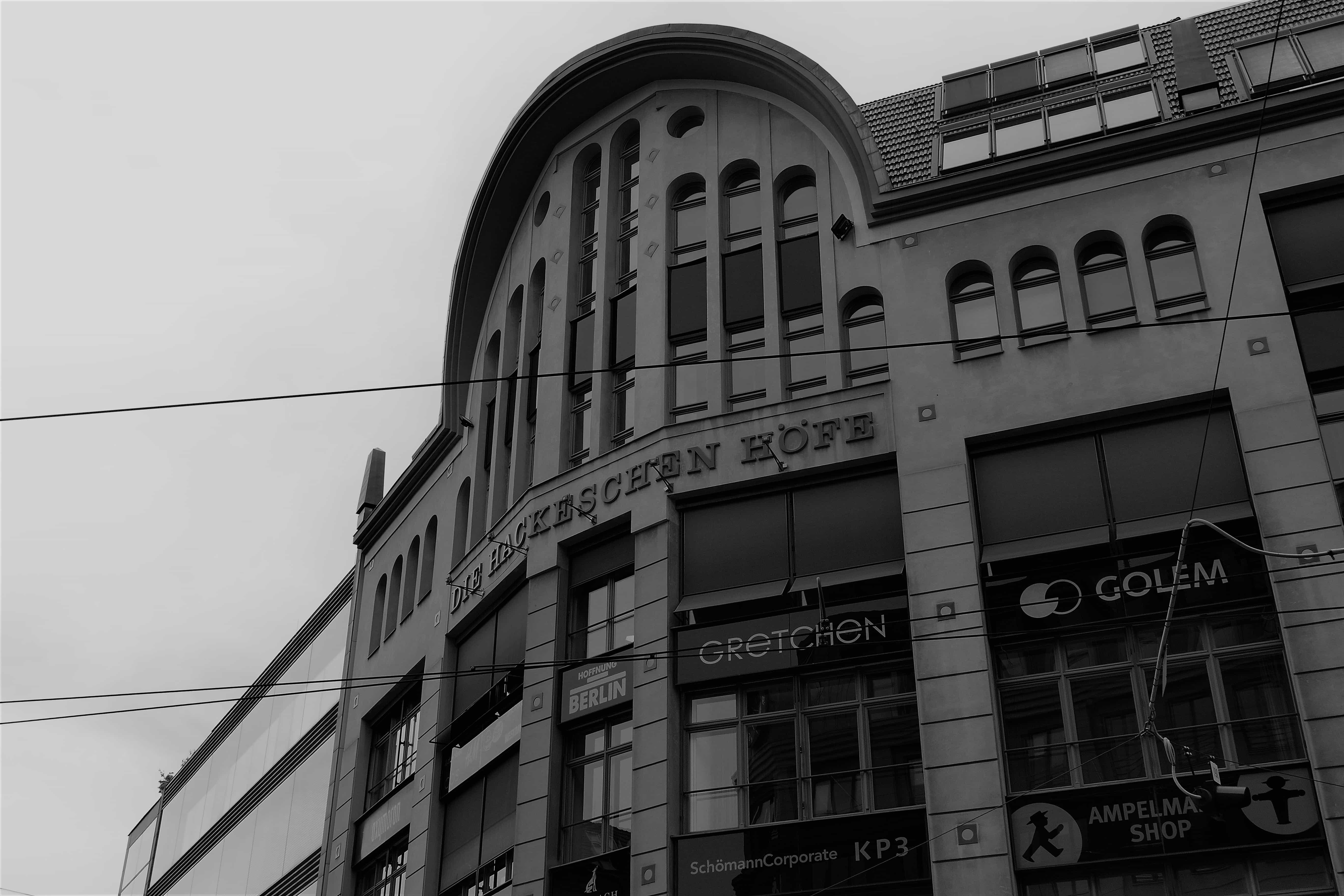 Berliner Sehenswürdigkeiten 35