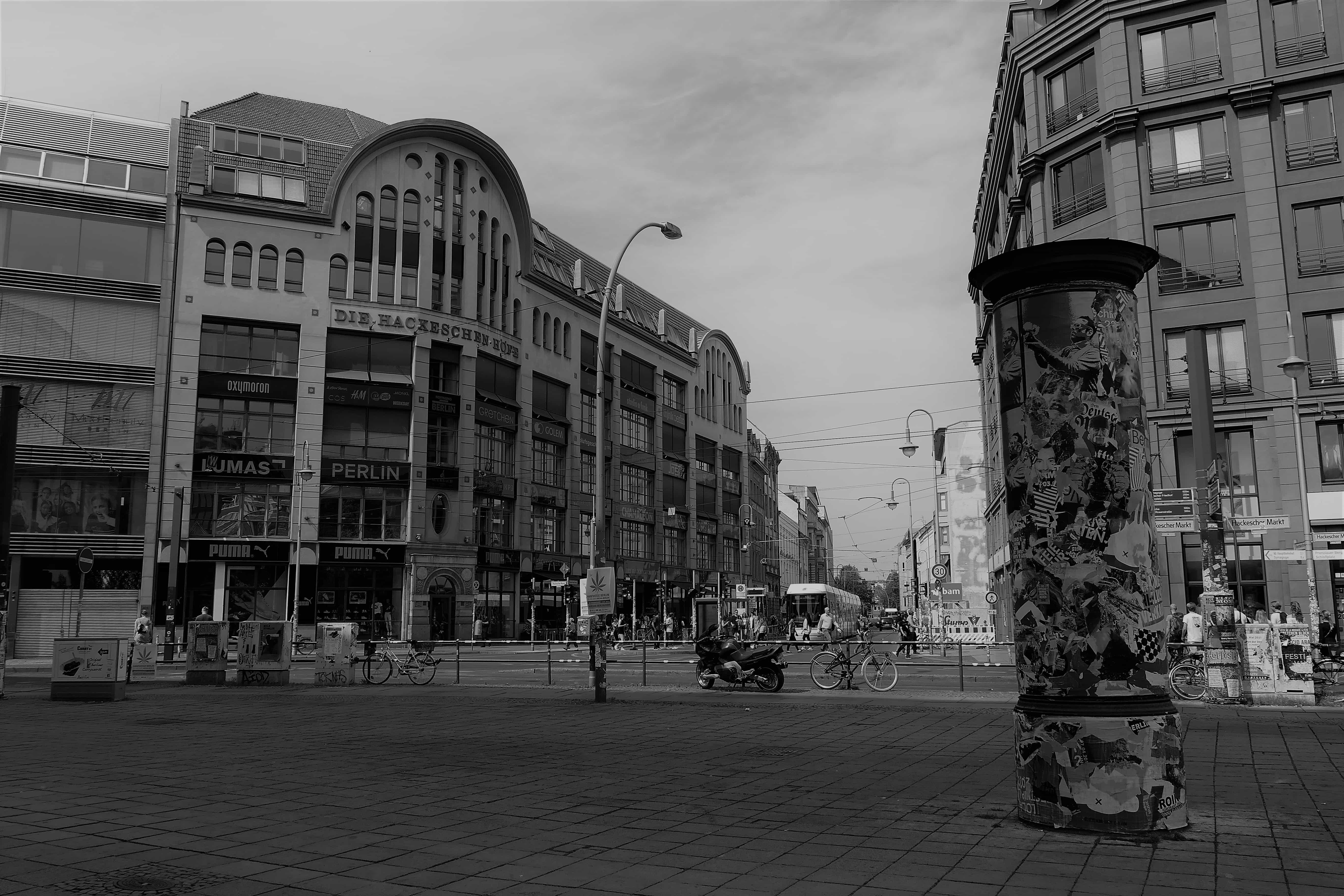 Alle Sehenswürdigkeiten Berlin 35