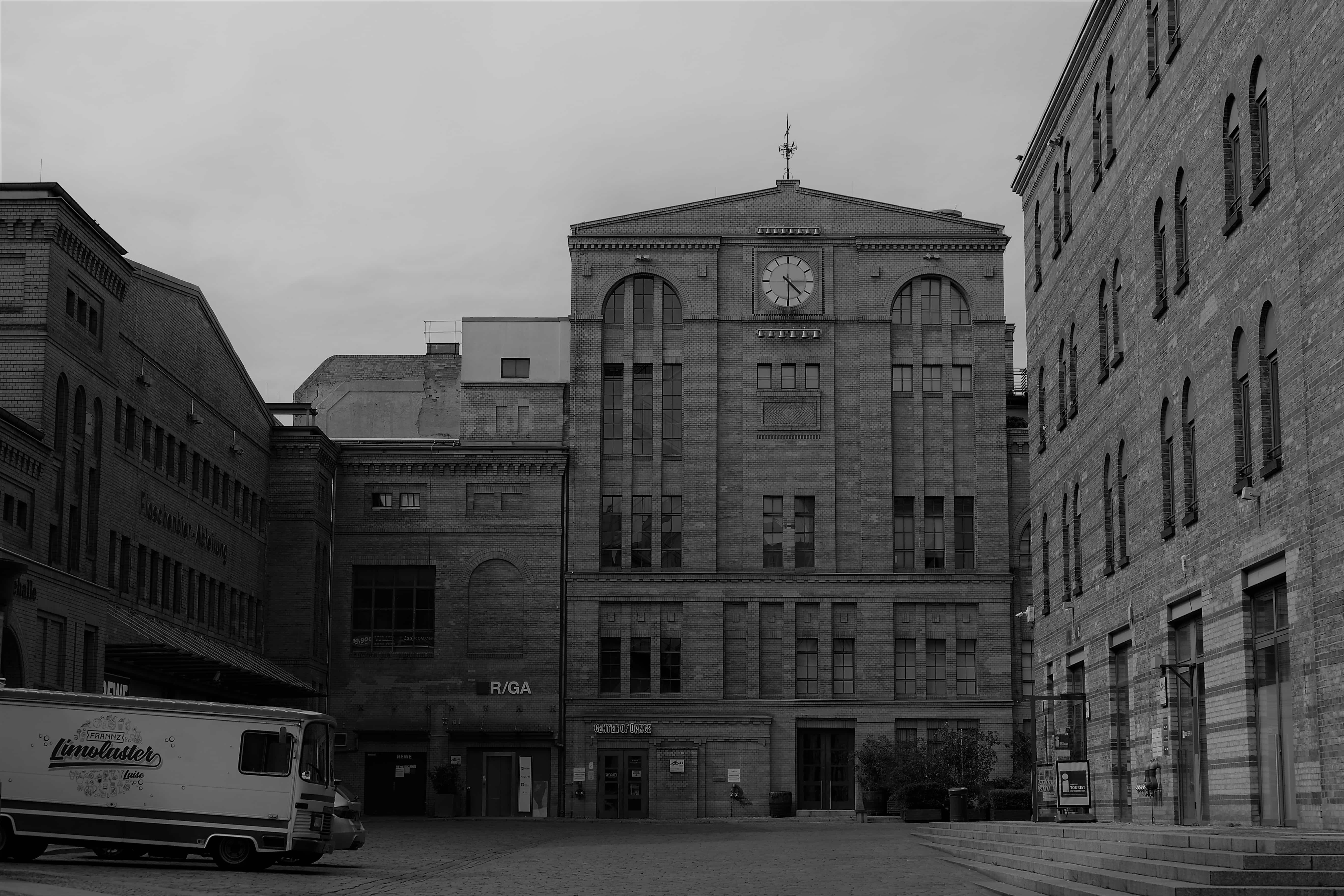 Berliner Sehenswürdigkeiten 47