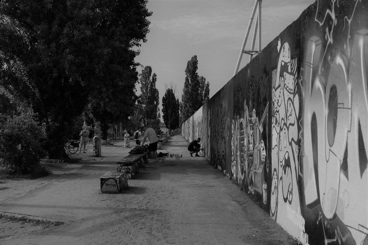 Mauerpark 2