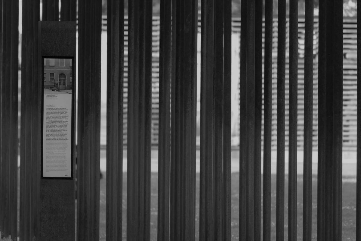 Gedenkstätte Berliner Mauer 1