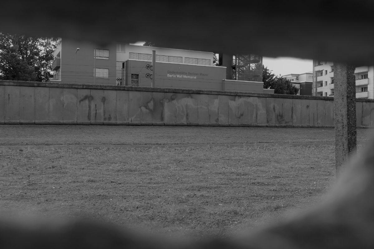 Gedenkstätte Berliner Mauer 2