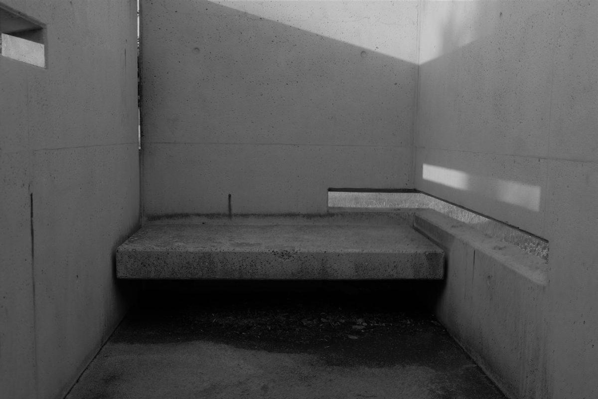 Geschichtspark Zellengefängnis Moabit 2