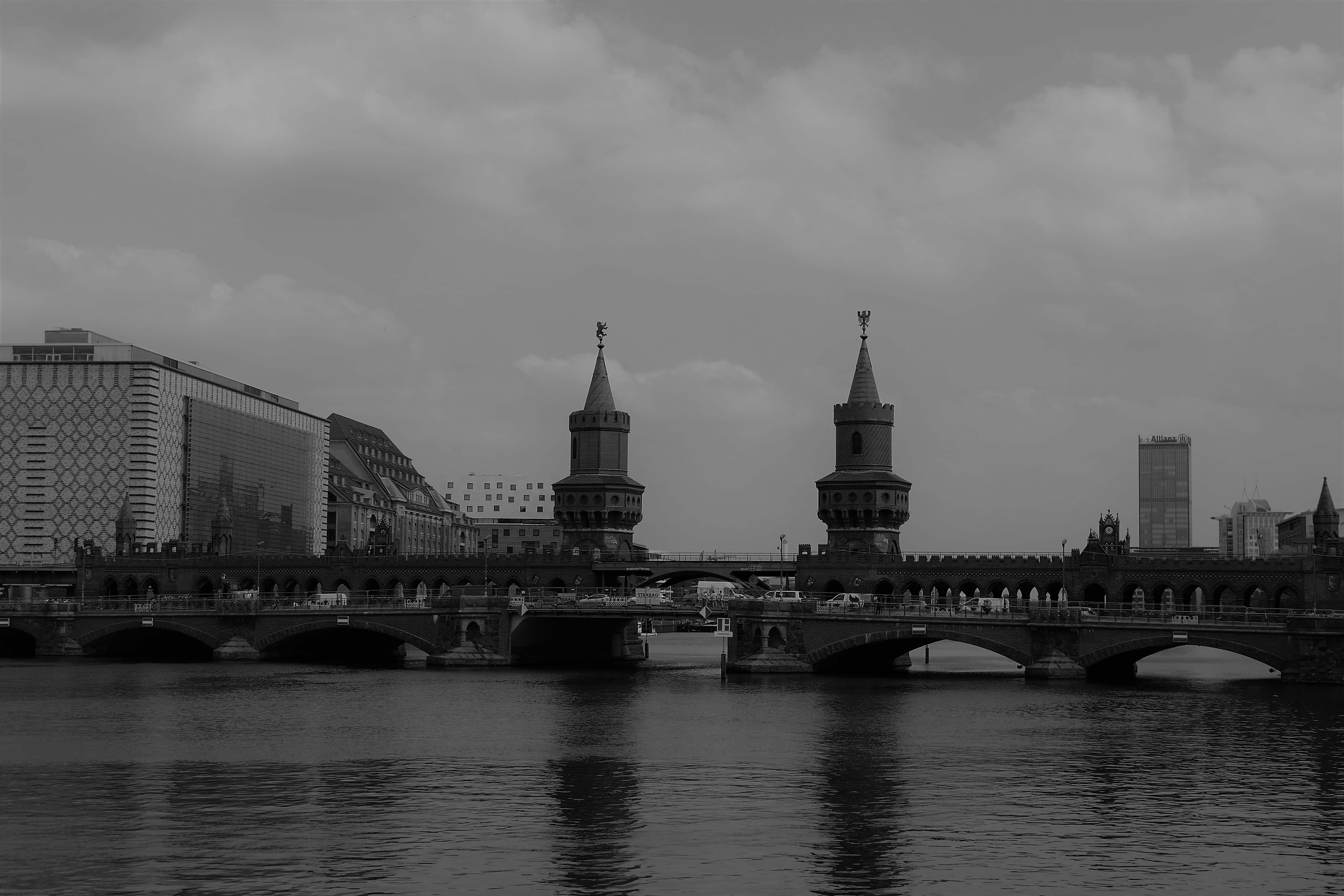 Oberbaumbrücke 1