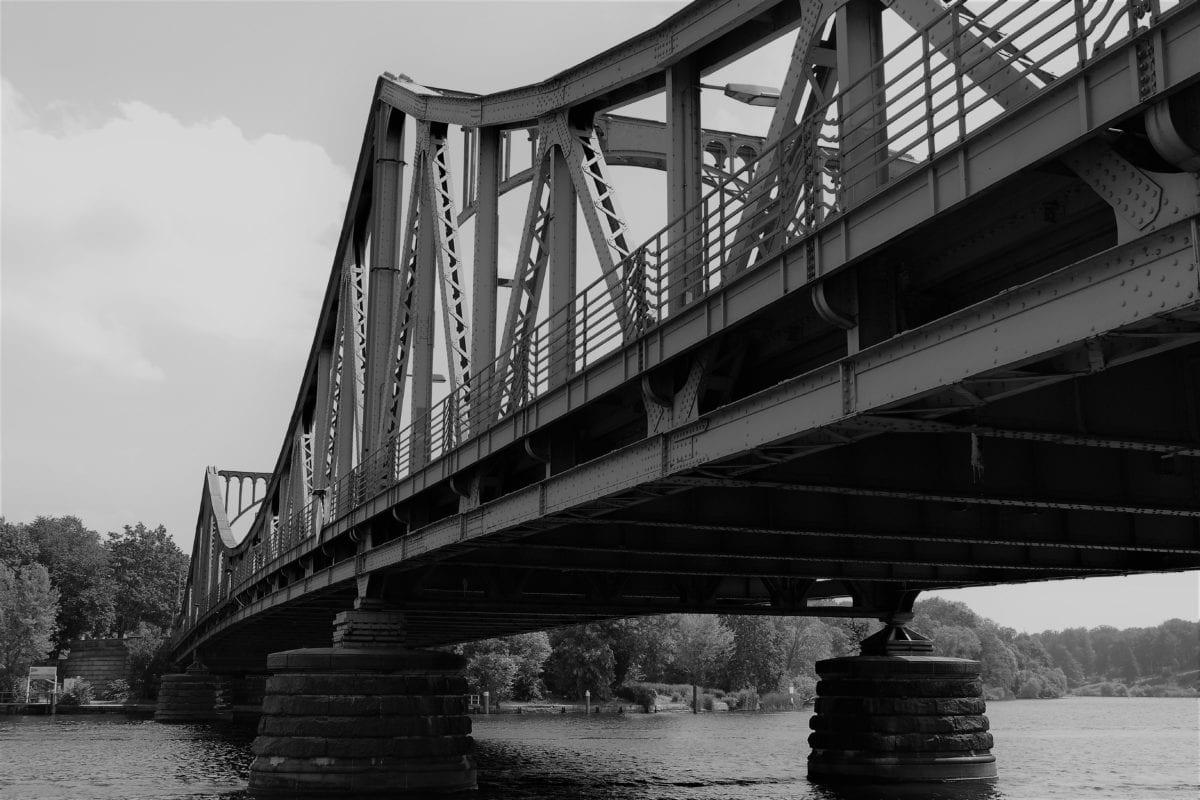 Glienicker Brücke 2