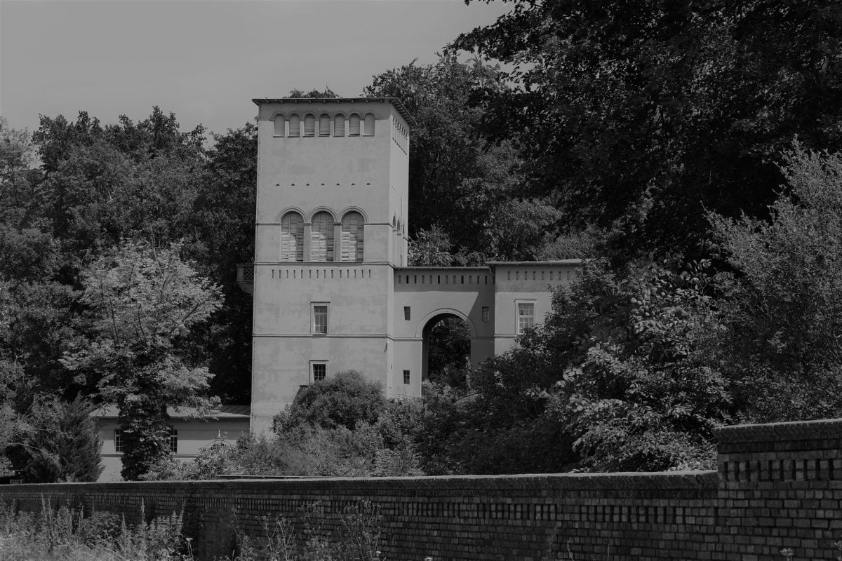 Schloss Glienicke 2