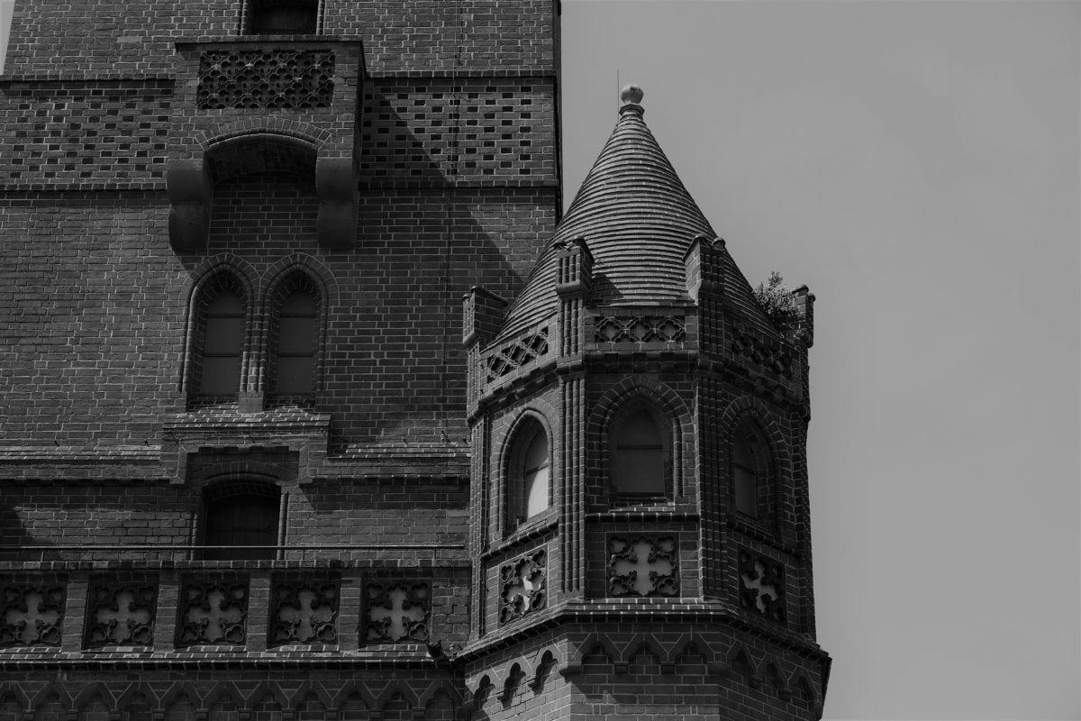 Grunewaldturm 2
