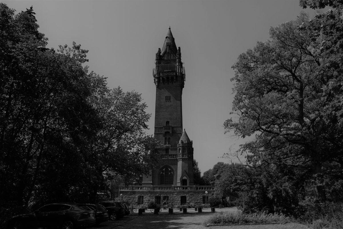 Grunewaldturm 1