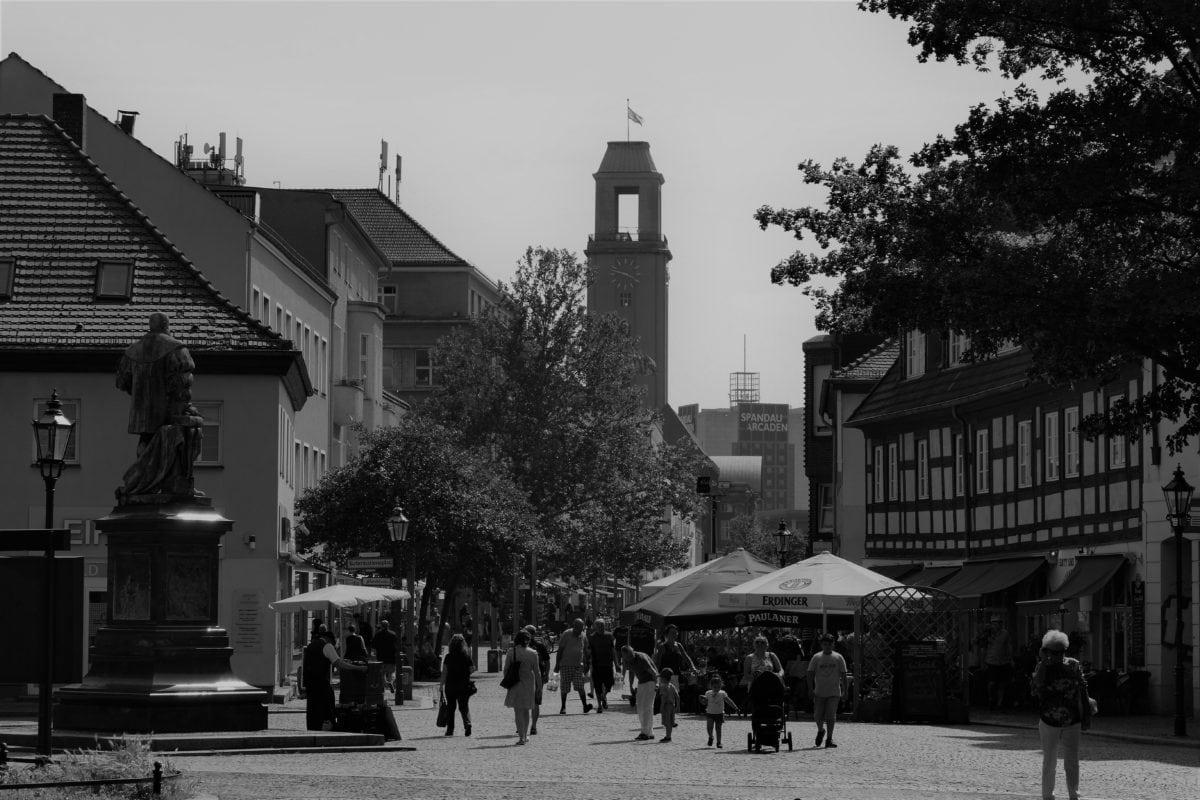 Altstadt Spandau 2