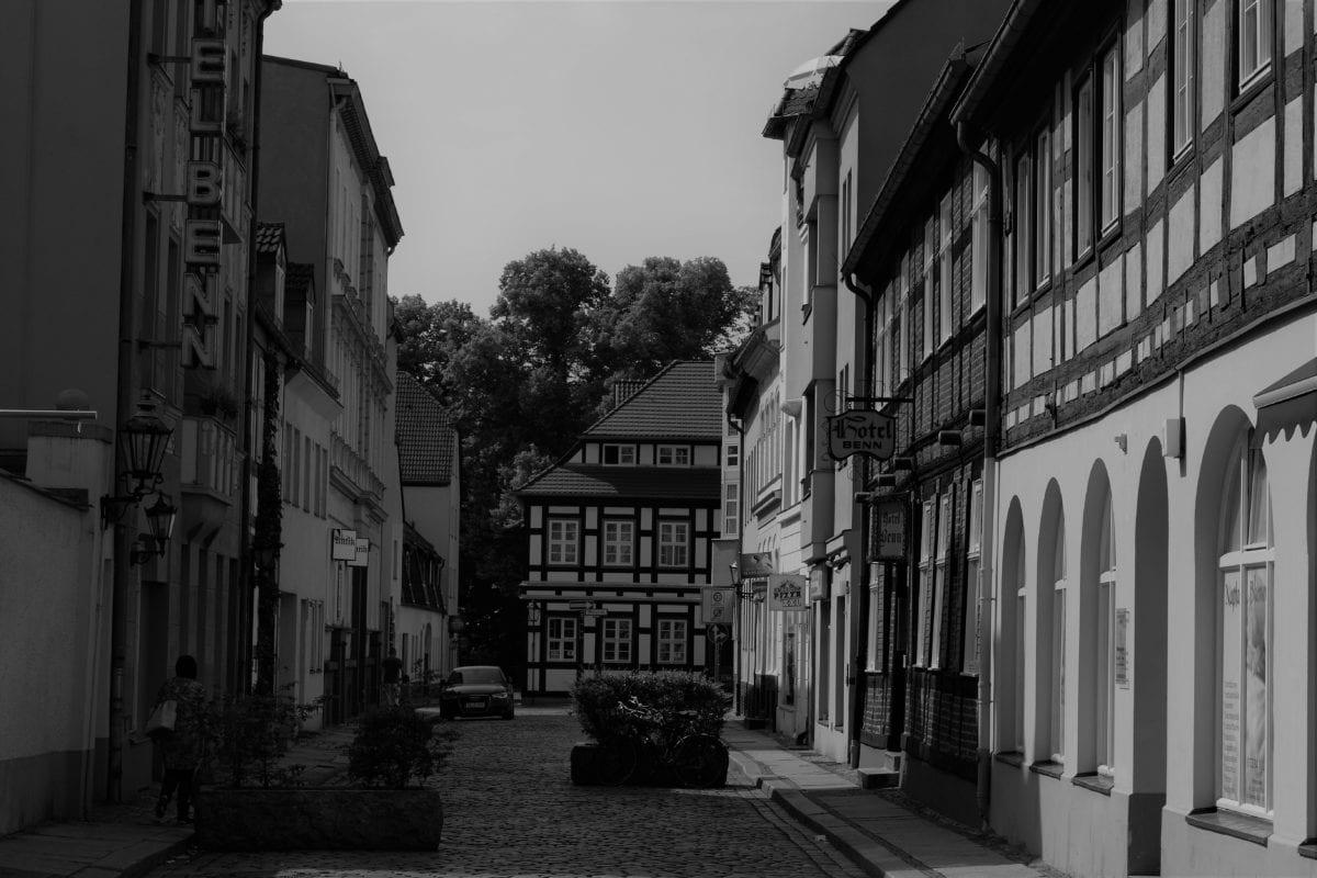 Altstadt Spandau 1