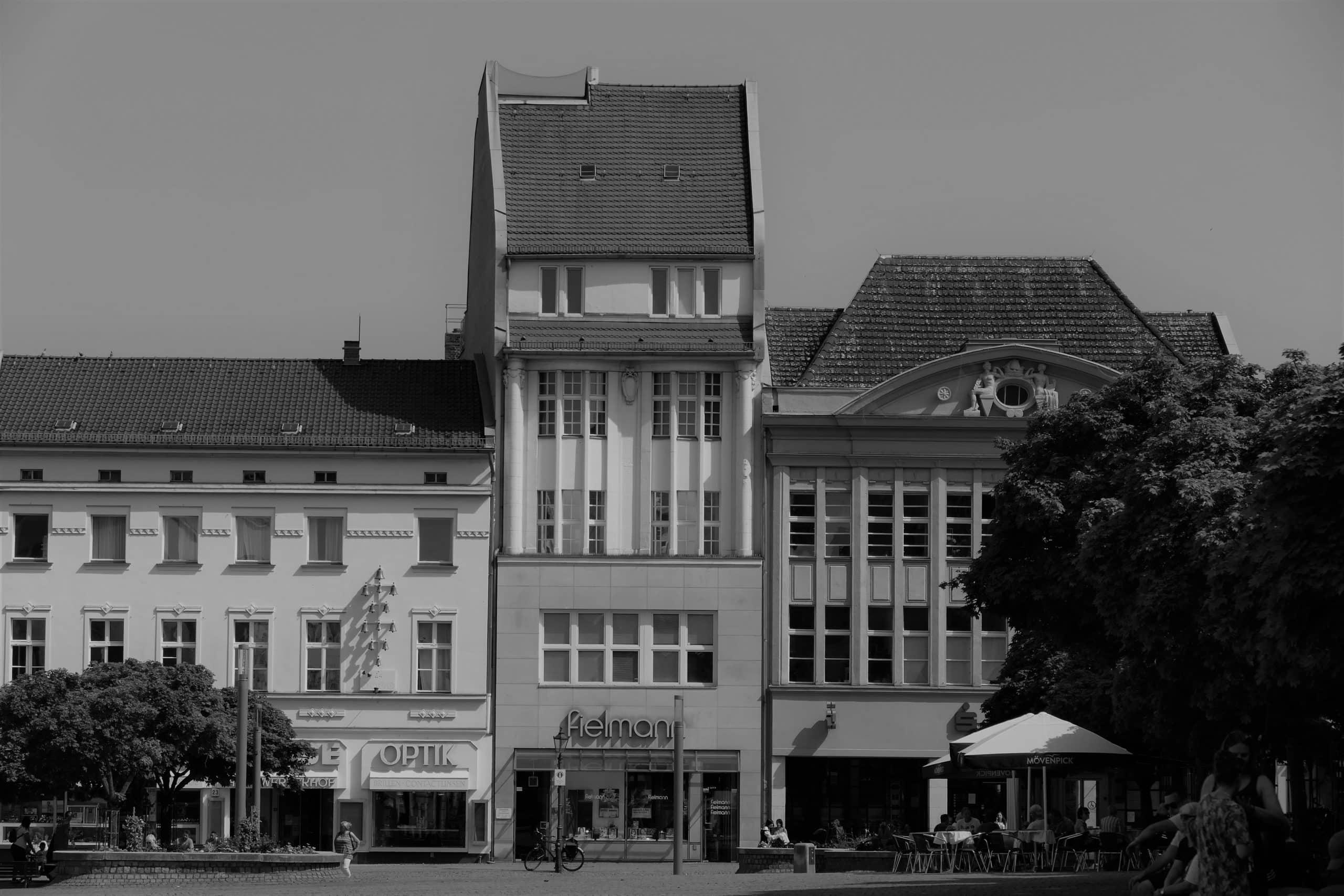 Berliner Sehenswürdigkeiten 4