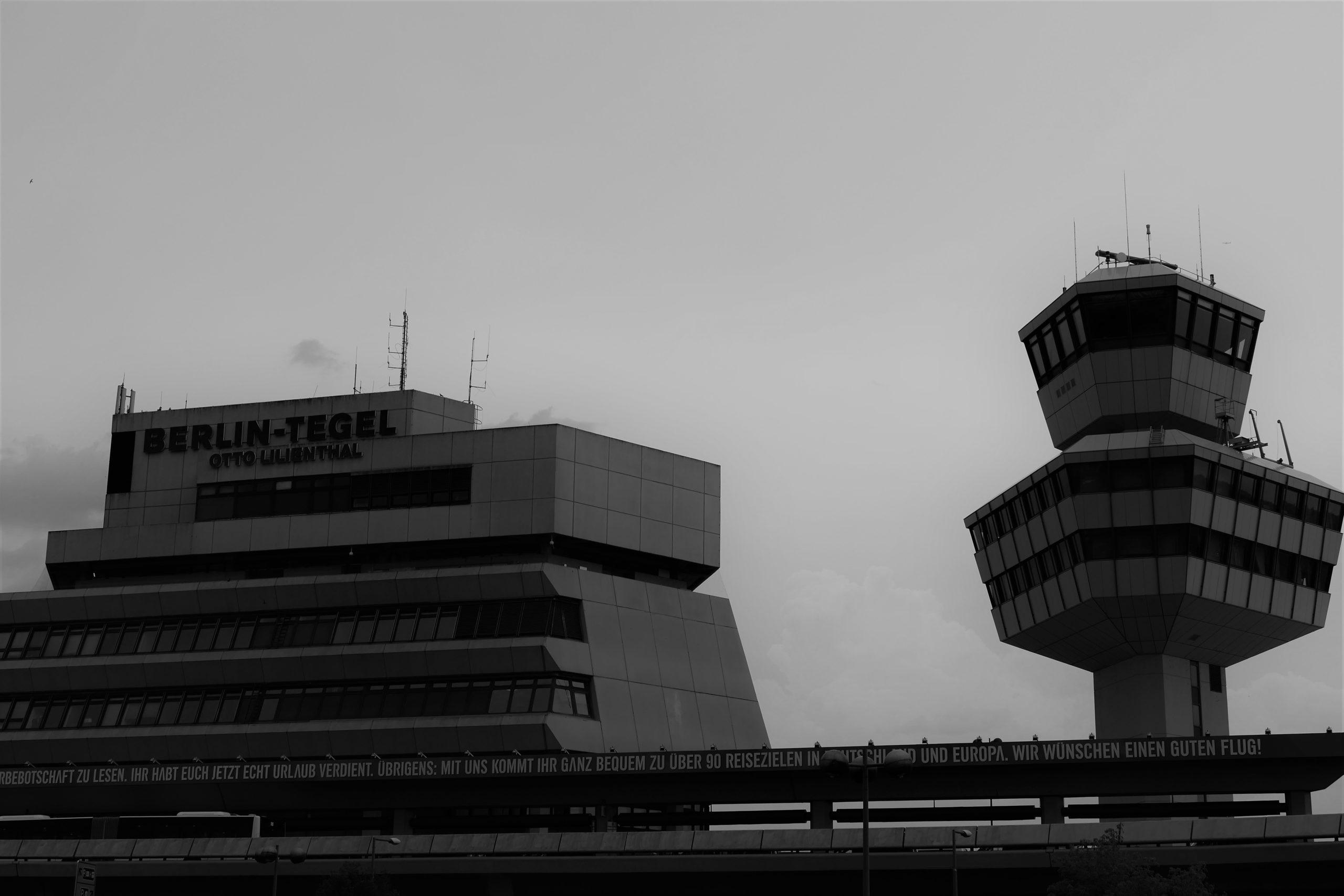 Anreise Berlin 1
