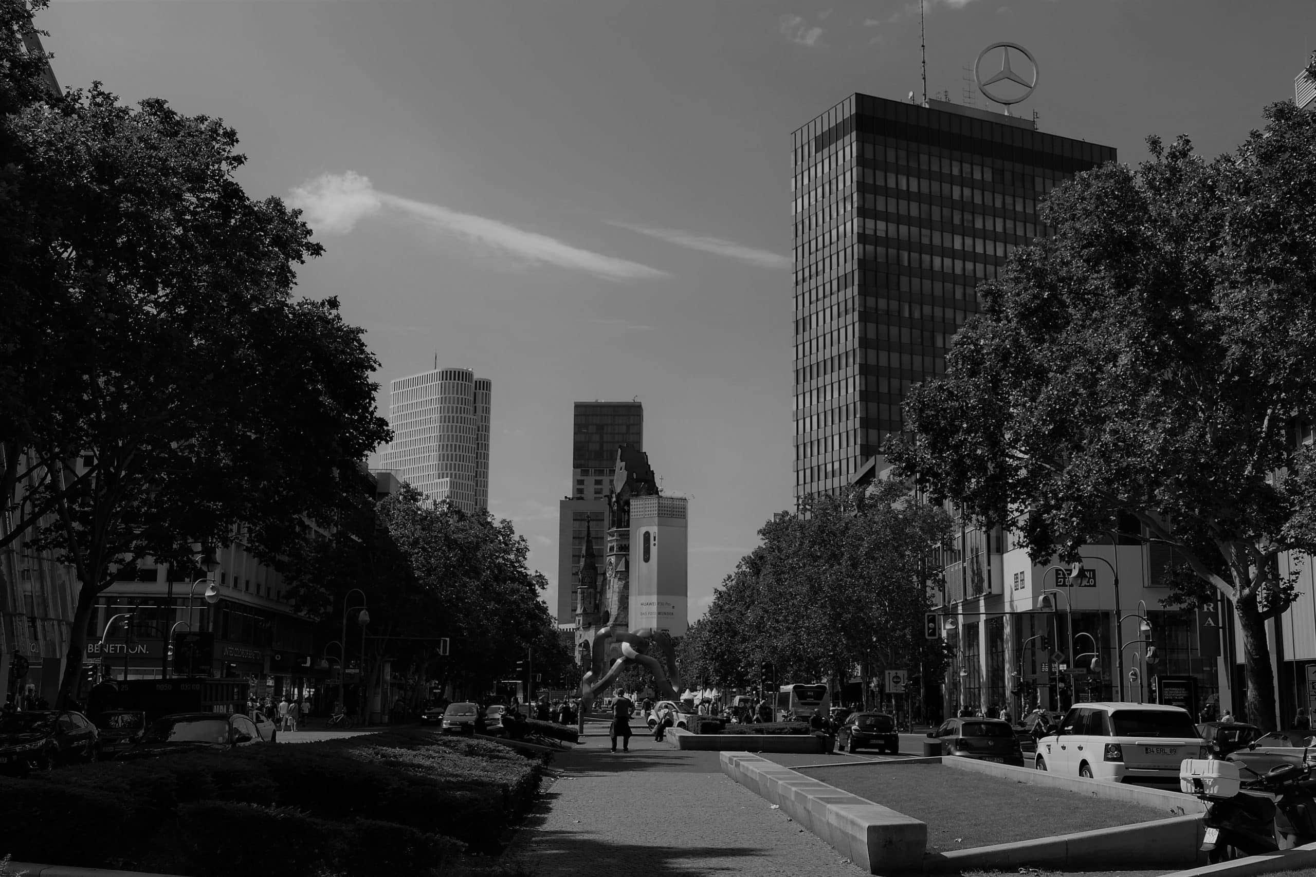Hotels Berlin 1