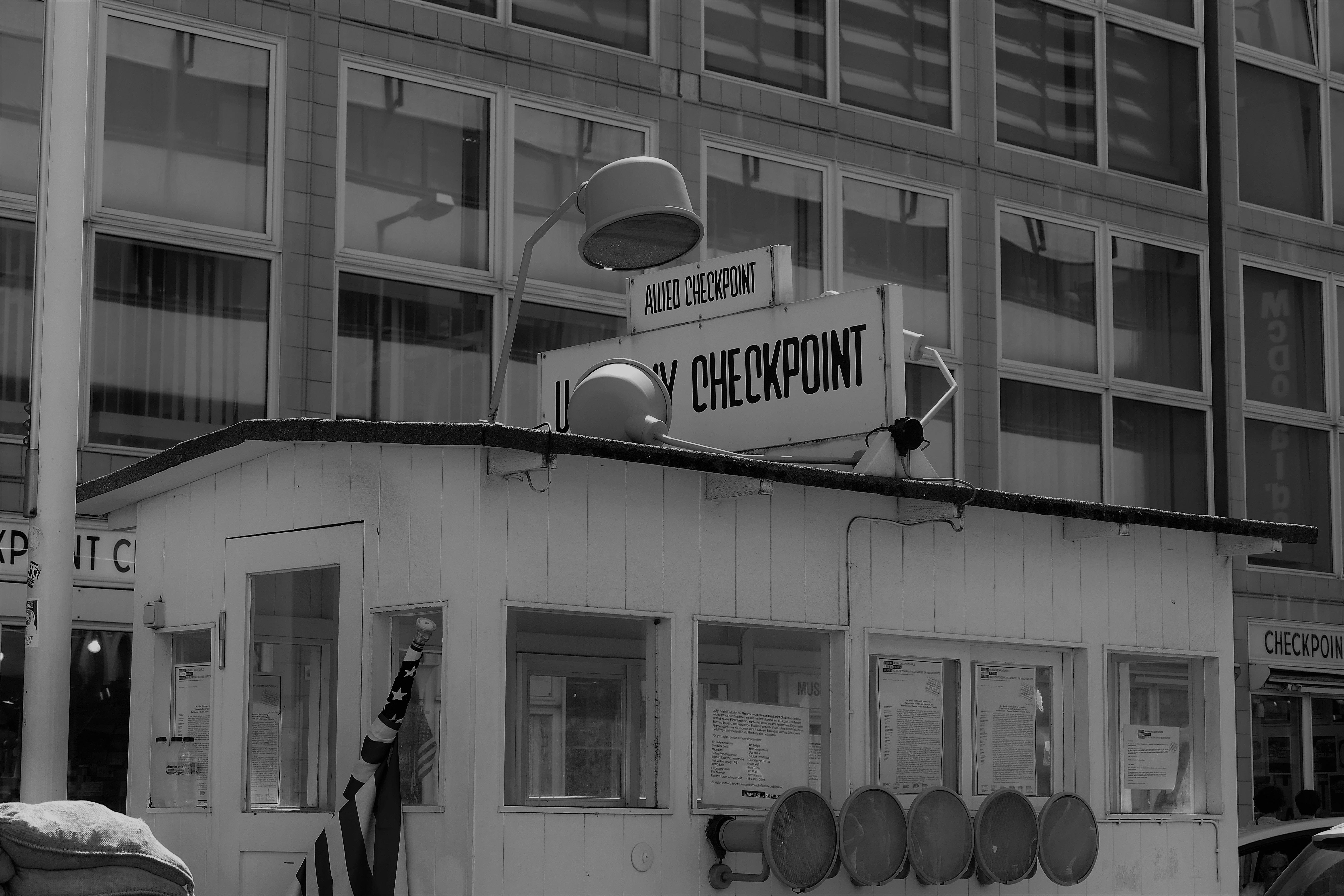 Alle Sehenswürdigkeiten Berlin 16