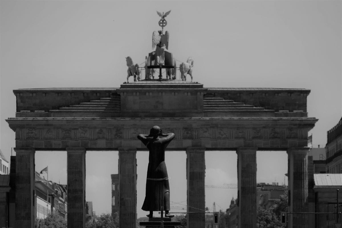 Brandenburger Tor 1