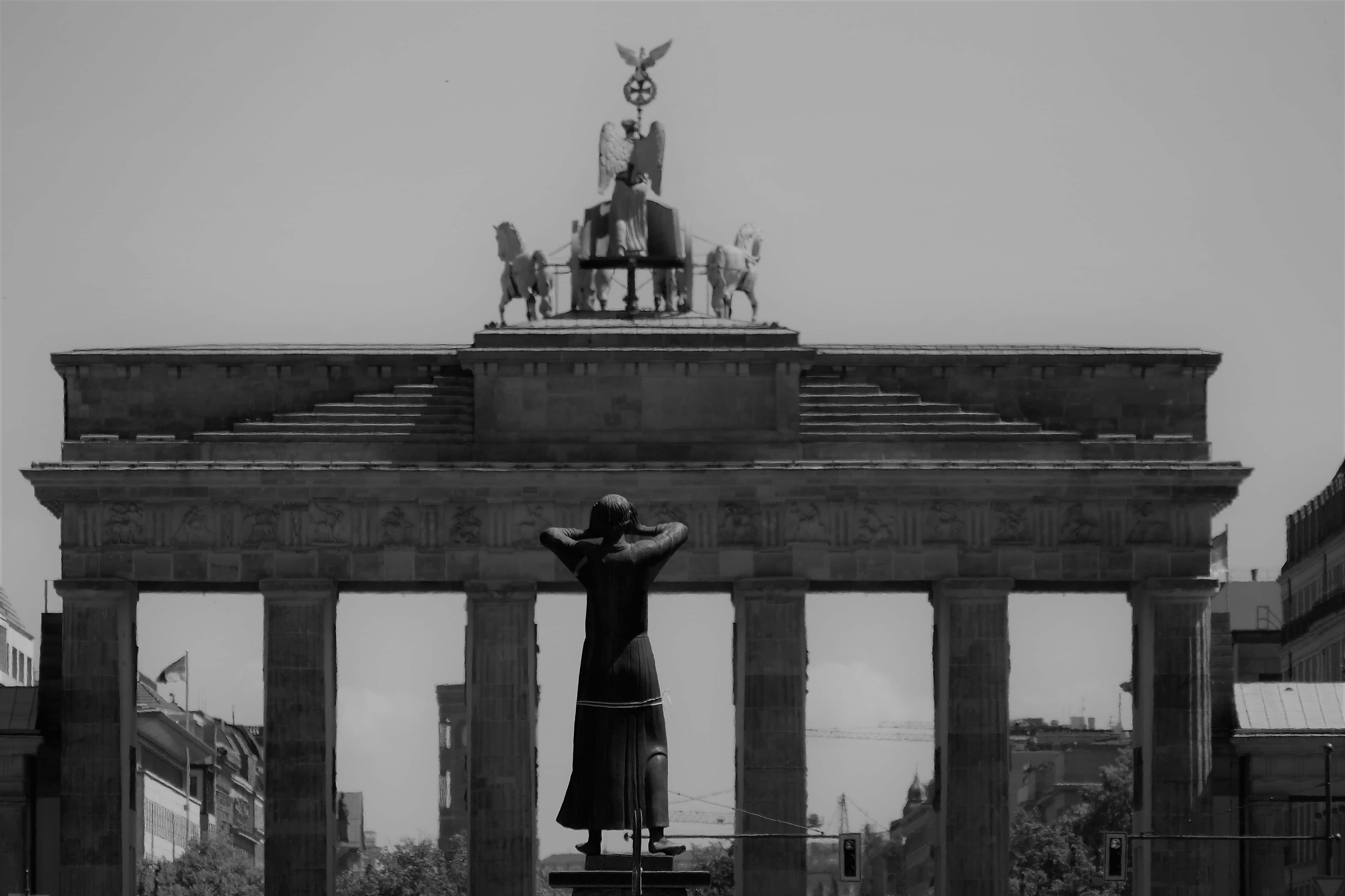 Berliner Sehenswürdigkeiten 12