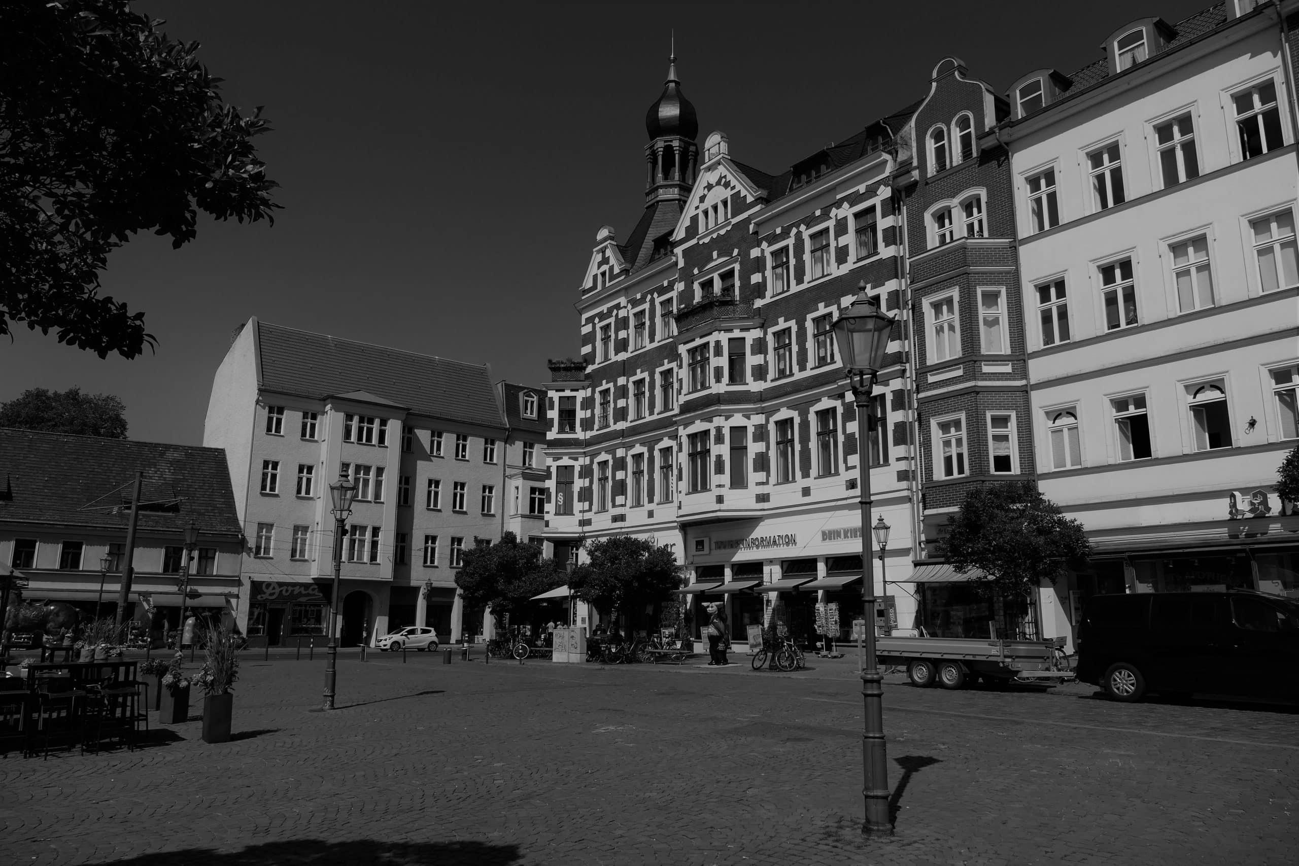 Berliner Sehenswürdigkeiten 3