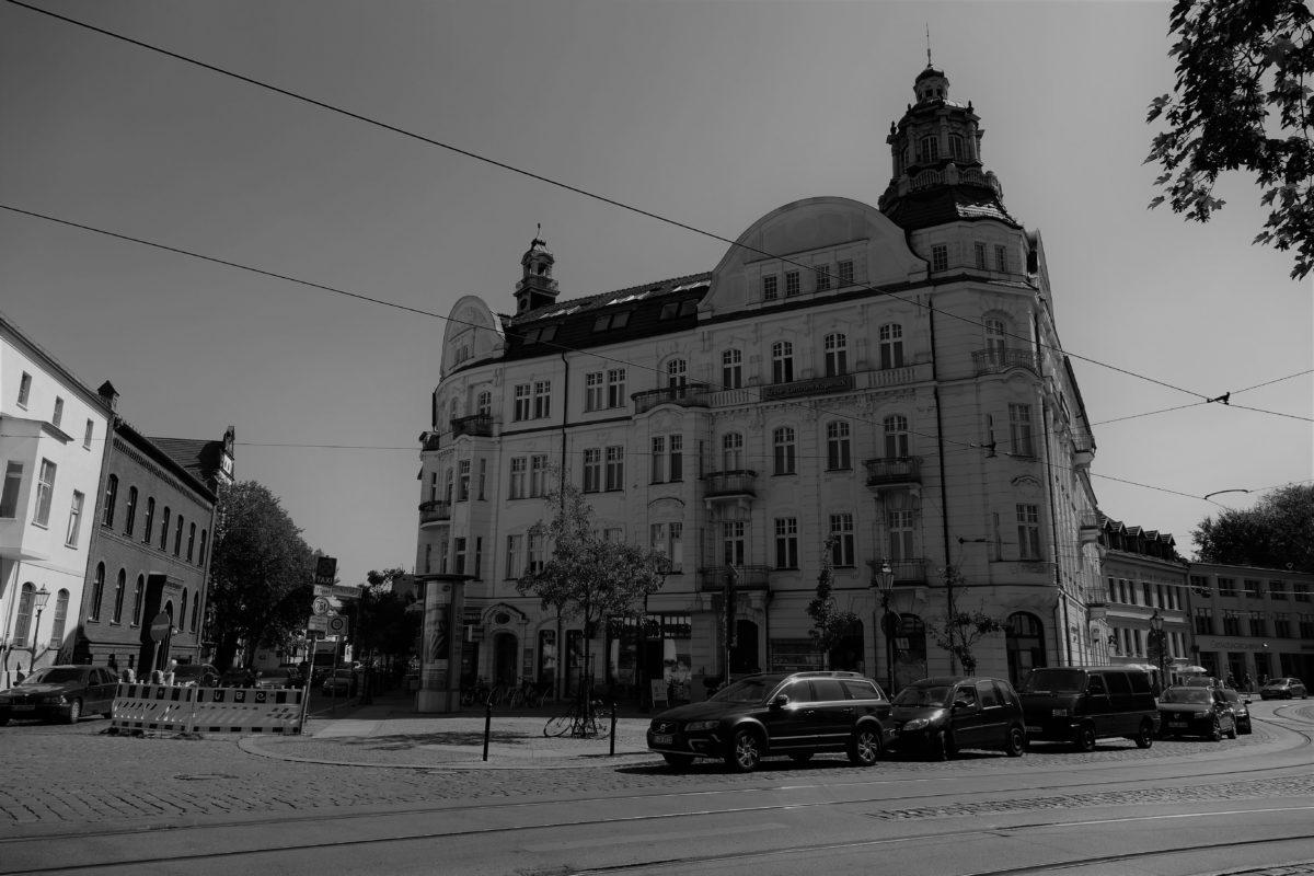 Altstadt Köpenick 2