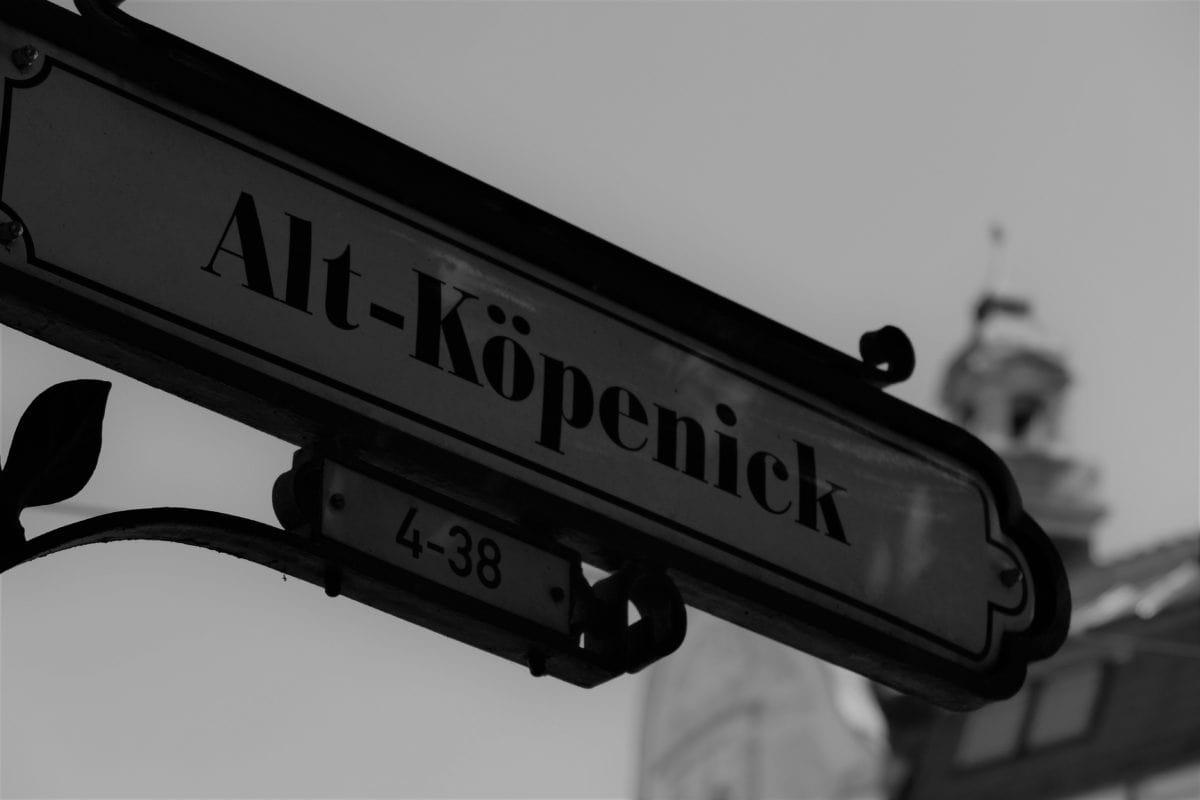 Altstadt Köpenick 1