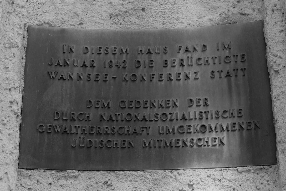 Haus der Wannsee-Konferenz 2