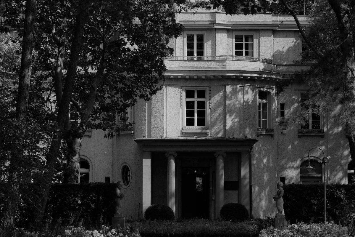 Haus der Wannsee-Konferenz 1