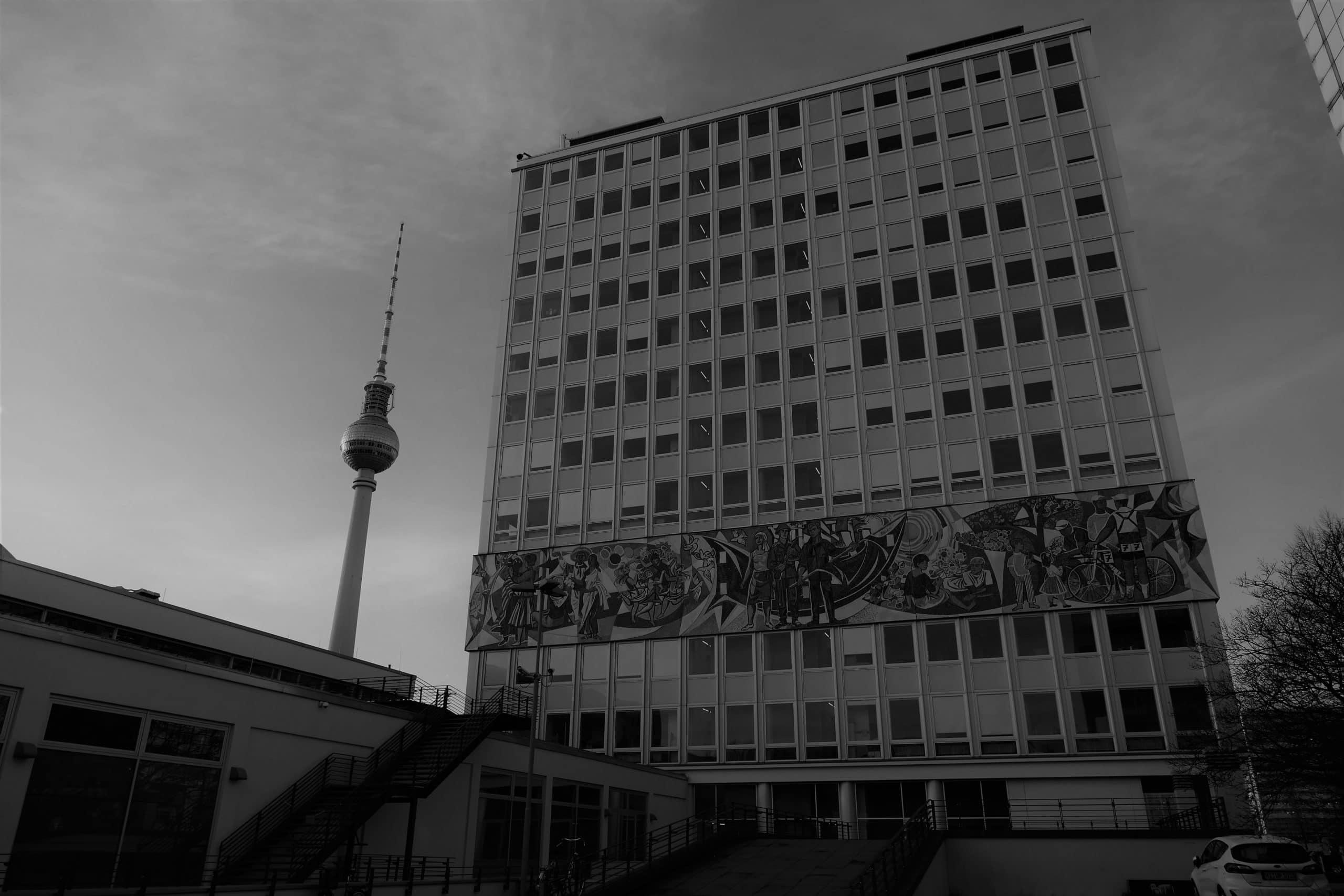 Alle Sehenswürdigkeiten Berlin 39