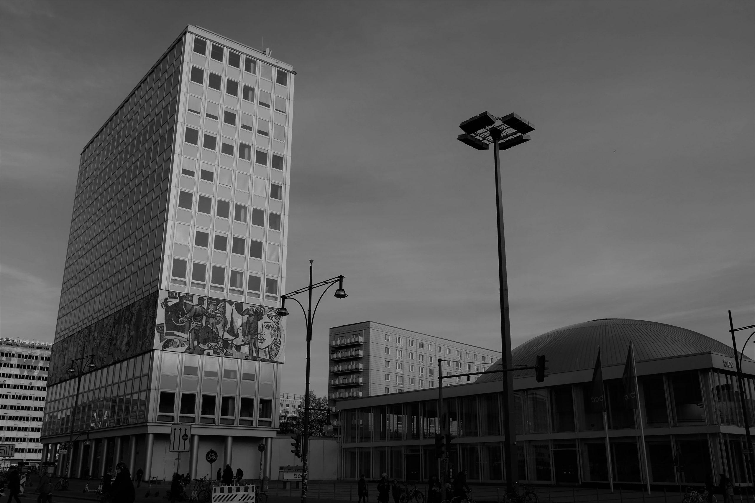 Berliner Sehenswürdigkeiten 39